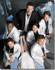 house 1 temporada cast