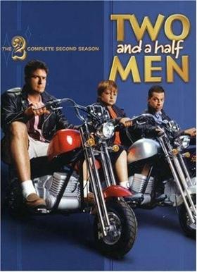 2 & half men - season2