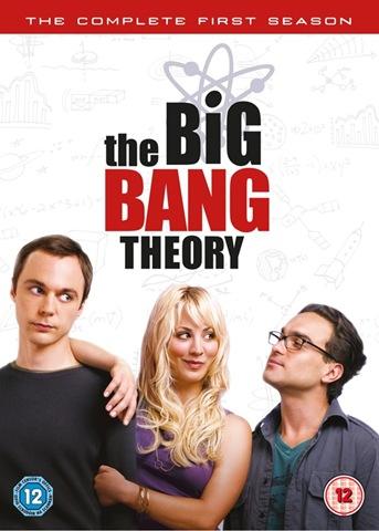 The Big Bang Theory 1ª Temporada HDTV RMVB Legendado -  Telona - Filmes rmvb pra baixar grátis