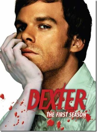 dexter first season