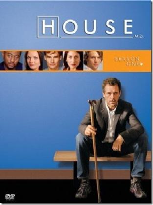 house 1 temporada
