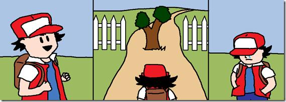 pokemon CUT