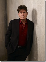 Charlie Sheen stars as Charlie Harper in TWO AND A HALF MEN  Photo: WARNER BROS. TELEVISION©2009 WARNER BROS. TELEVISION. ALL RIGHTS RESERVED.  ©2009 WARNER BROS. TELEVISION. ALL RIGHTS RESERVED.