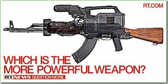 Qual é a arma mais poderosa