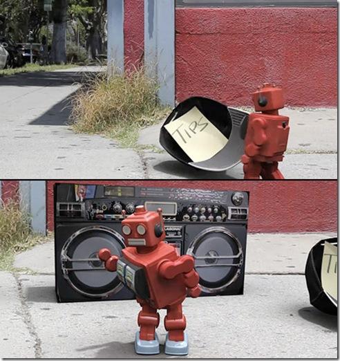 a_robots_life