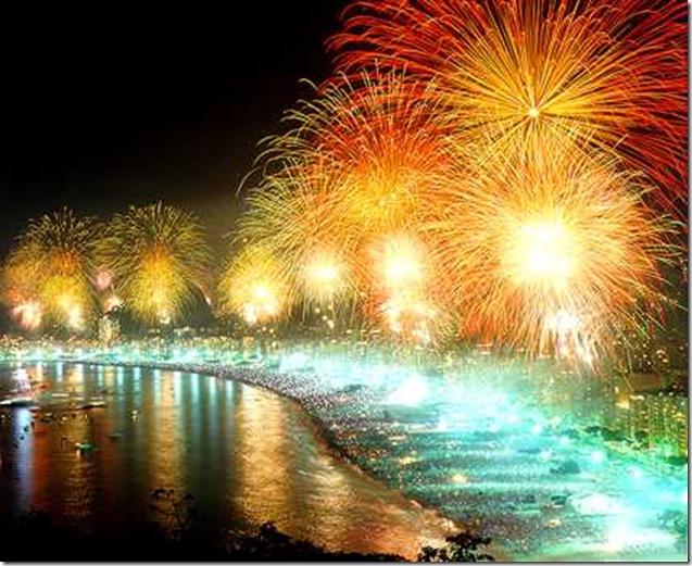 fogos rio de janeiro