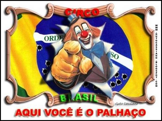 palhacoX