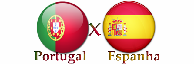 Eurocopa – Semifinal – Portugal e Espanha  552d4770c5d04