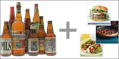 beer-pairings-with-food