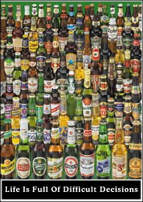 decisions-beers-of-the-world-poster