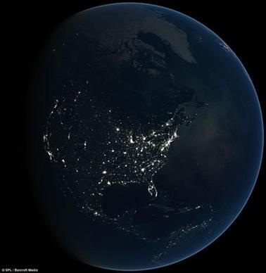 earthilluminated