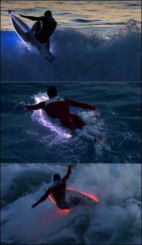 ledsurfboard