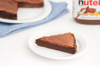flourless-nutella-cake-8