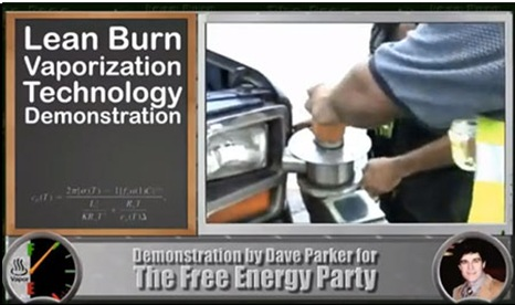 fuel-vaporization