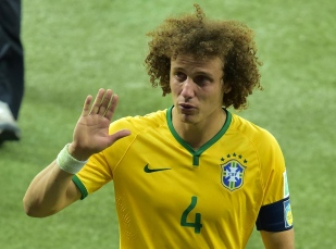 David Luiz Desculpa